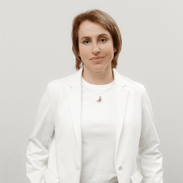 Арбекова Ольга Александровна