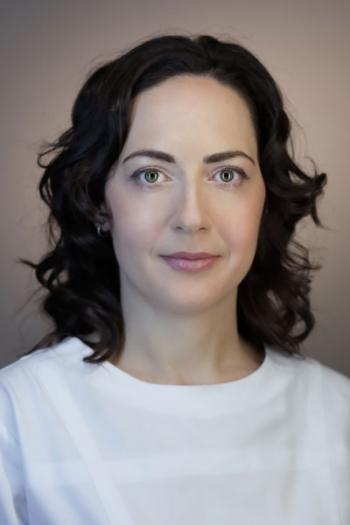 Отзыв о процедуре увеличения губ у врача -косметолога Инны Чиковани