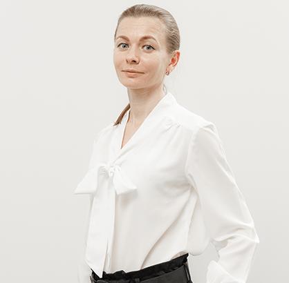 Шевнина Елена Михайловна
