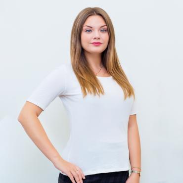 Мананкова Анна Викторовна