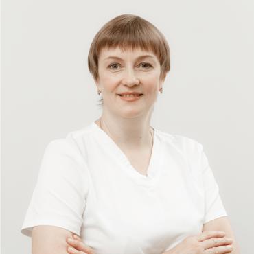 Дергунова Ольга Анатольевна