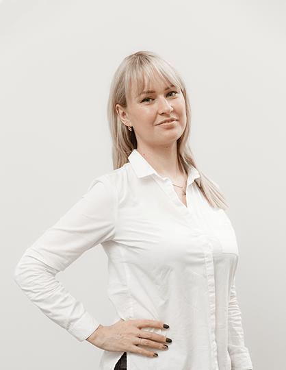 Шмидт Марьяна