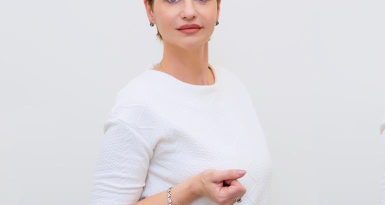 Дмитриевская Наталия Олеговна