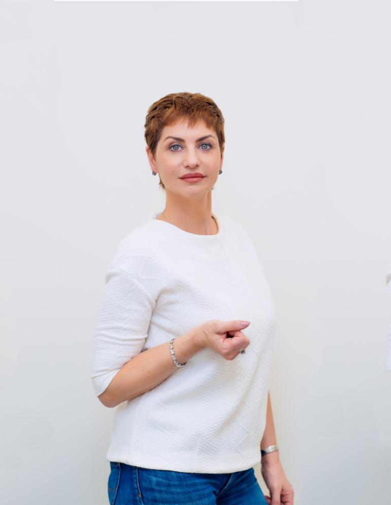 Дмитриевская Наталья Олеговна