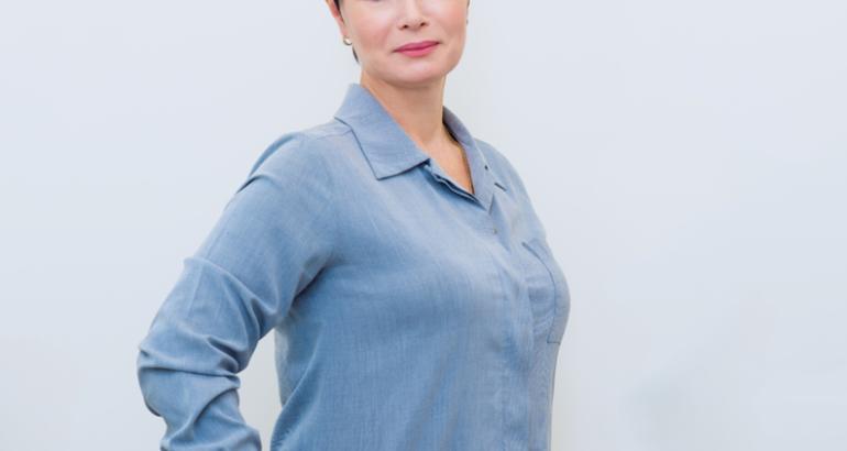 Сергеева Арина Юрьевна