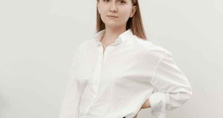 Бурмистрова Дарья Андреевна