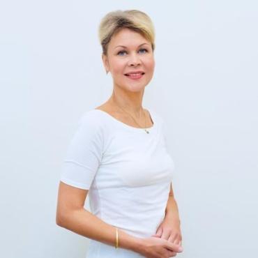 Кириллова Анна Васильевна
