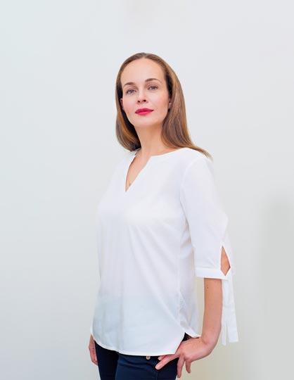 Шавель Алевтина Александровна